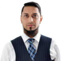 Bilaal Essop : Managing Director of Enav8 Marketing